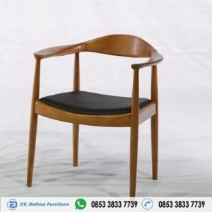 Teak Cafe Chairs Minimalist Cheap Prices